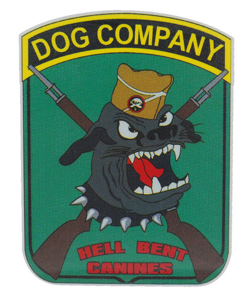 Texas A&M Corps Of Cadets D-2 Car Decal