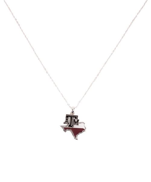 Texas A&M Aggies Tara Collection Necklace