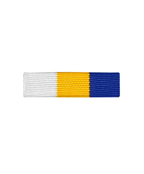 Texas A&M Corps of Cadets Corps Bugler Ribbon