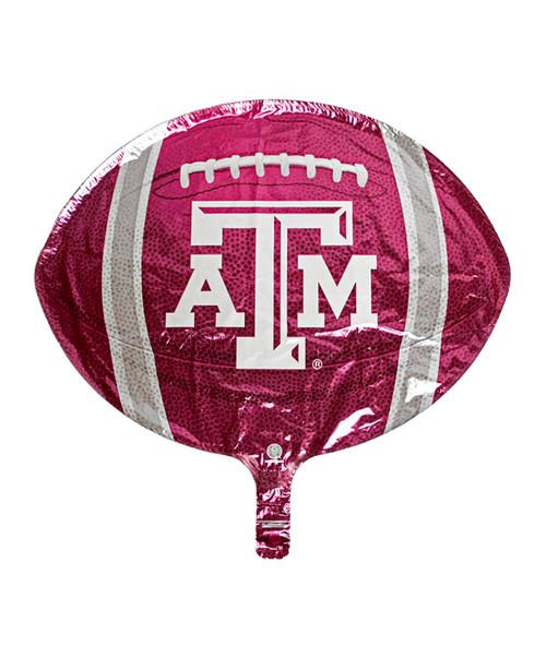Texas A&M Aggies Football Balloon