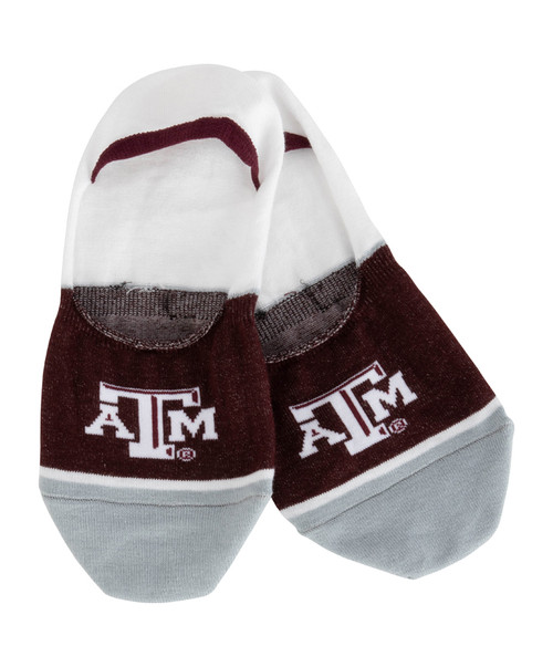 Texas A&M Aggies Vision Promo Socks
