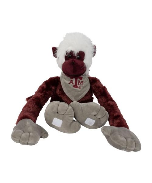 Texas A&M Aggies Slider Monkey