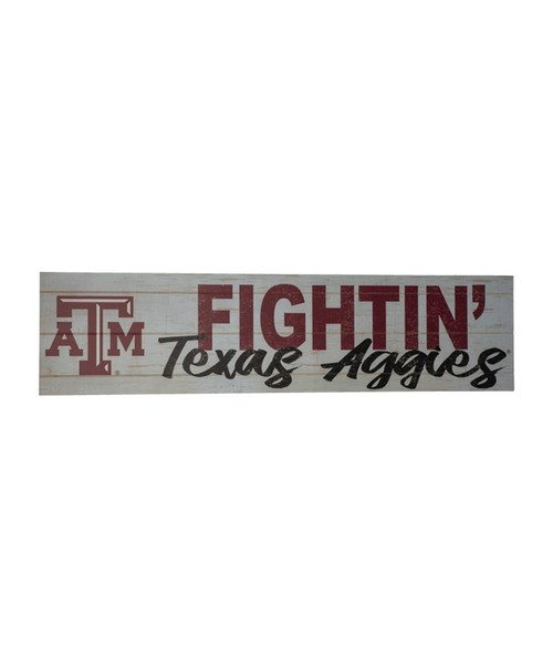 40X10 Fightin Texas Aggies Sign (IN-STORE PICK-UP ONLY)