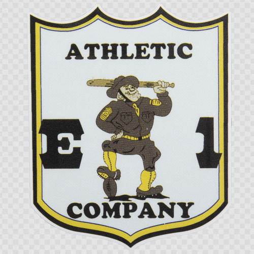 Corps of Cadets E-1 Car Decal