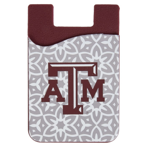 Texas A&M University Cell Phone Wallet