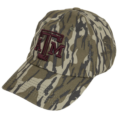 Top Of The World A&M Mossy Crew Cap