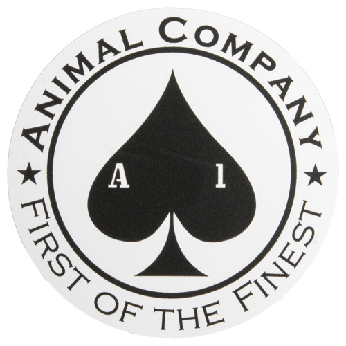 Corps of Cadets A-1 Car Decal