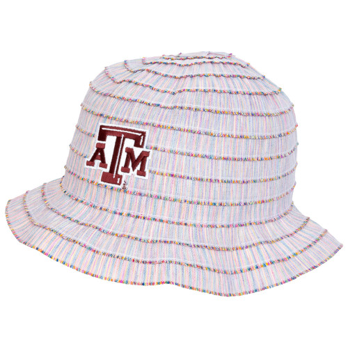 Texas A&M Aggies Youth Multicolor Sun Hat
