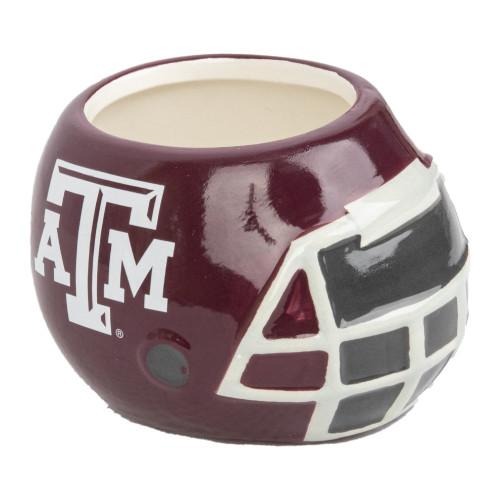 Texas A&M Aggies Ceramic Helmet