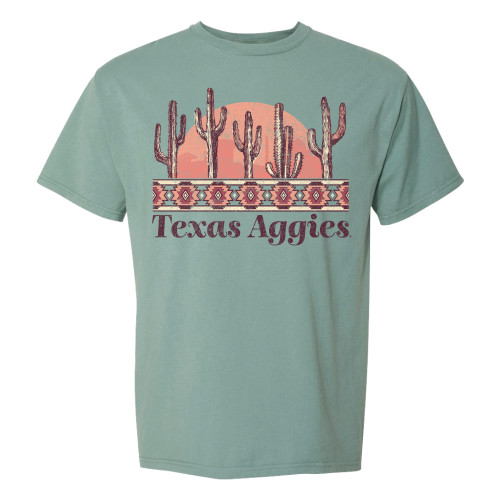 Texas Aggies Western Cactus
