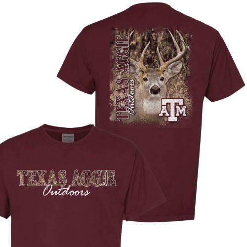 Texas Aggie Outdoors Whitetail
