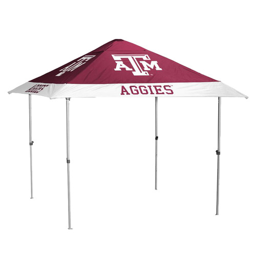 Texas A&M Aggies Pagoda Canopy