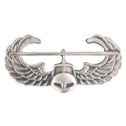 Texas A&M Corps Air Assault Badge