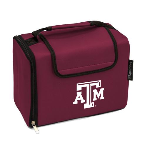 Texas A&M Aggies Kase Keeper 12 Pack