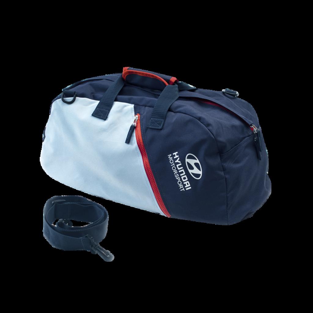 Motorsport N Sports Bag - i30N N Performance - Part no. HY1BTL001021