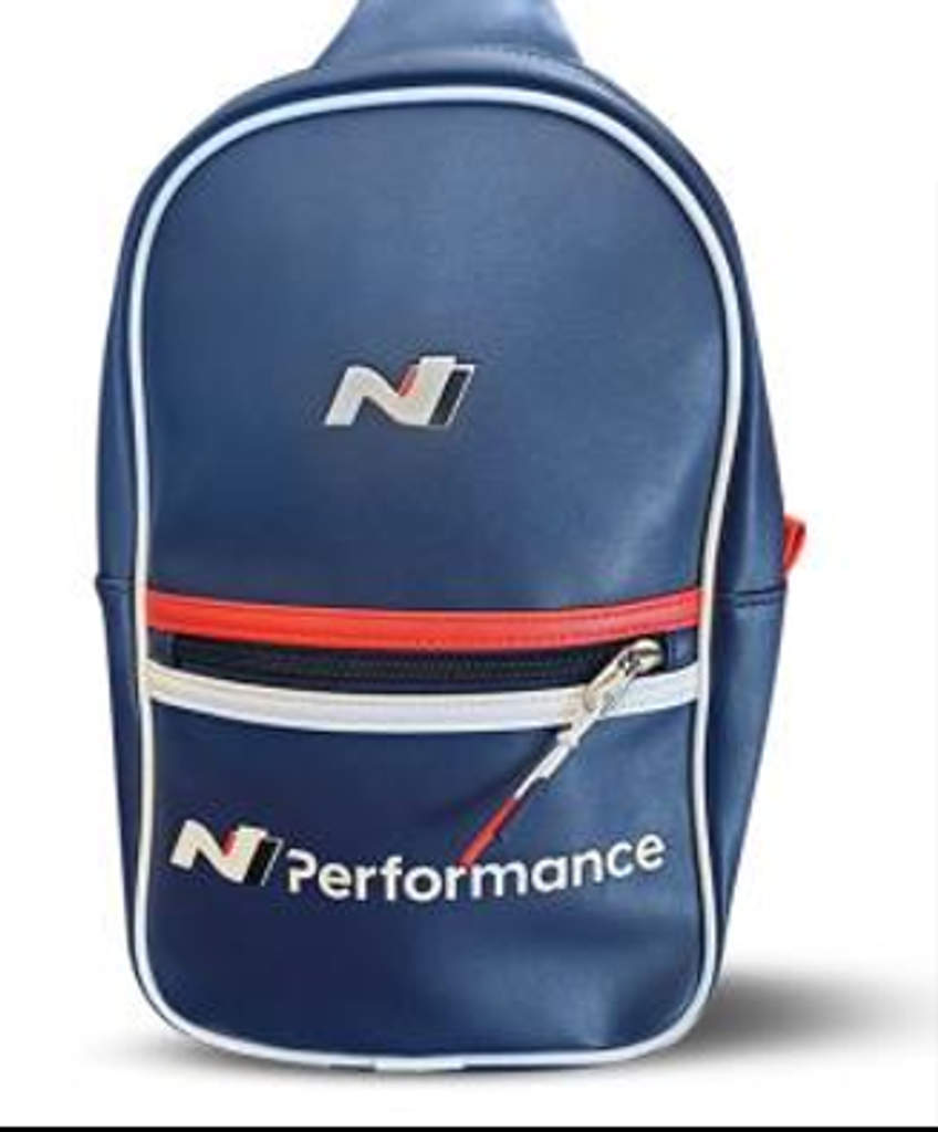 N Performace Sling Sports Bag - Part no. HYNPSLBHY010