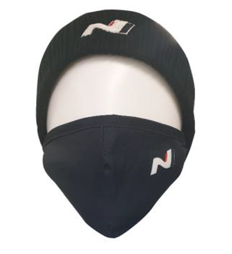 N Performance Reusable Face Mask - Part no. HY67048NMASK