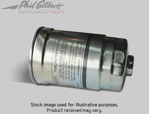 Fuel Filter - Part no. HY3191109000