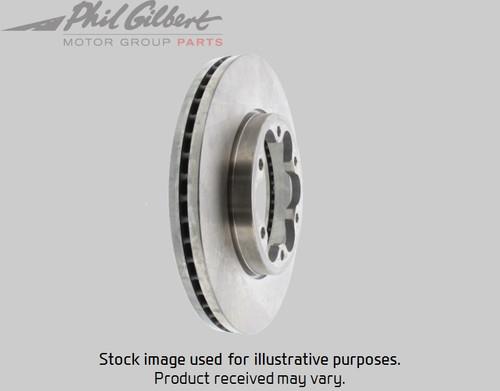 Brake Disk - Part no. HY58411D3000