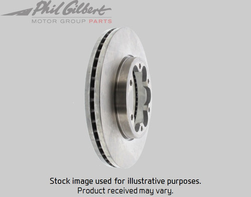 Brake Disk - Part no. HY584113V500