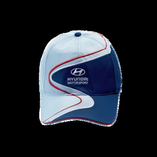 Unisex Adult Motorsport N Cap i30N N Peroformance - Part no. HY1CCO089001