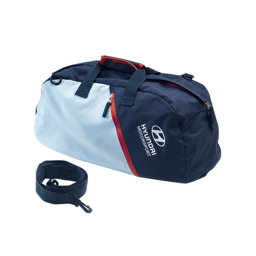 Motorsport N Sports Bag - i30N N Performance - Part no. HY1BTL001021