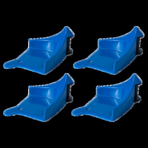 Detail Guardz 4 Pack - Blue - Part no. NGDG4BLUE