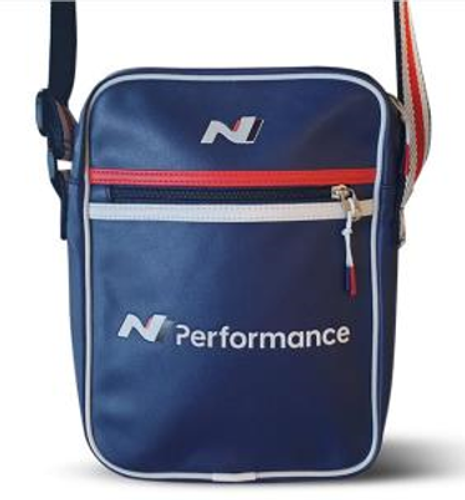 N Performance Crossbody Sports Bag - Part no. HYNPSCBHY020