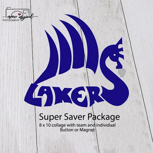 SUPER SAVER-SHELL LAKE