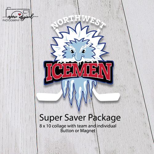 SUPER SAVER-NW ICEMEN