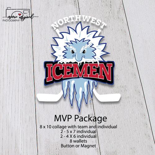 MVP-NW ICEMEN
