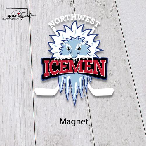 MAGNET NW ICEMEN