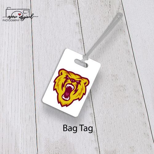 BAG TAG BARRON