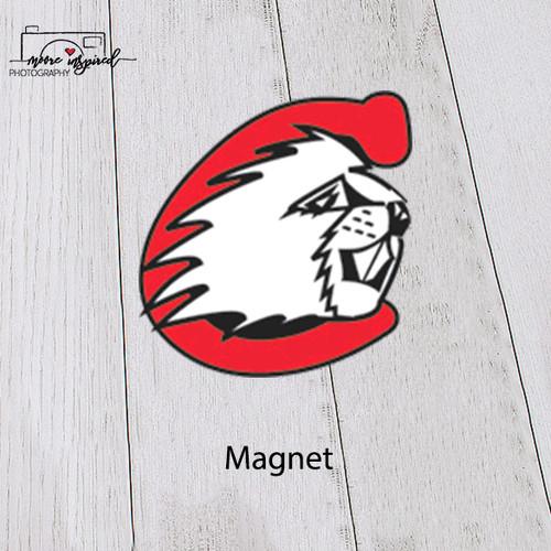 MAGNET CUMBERLAND