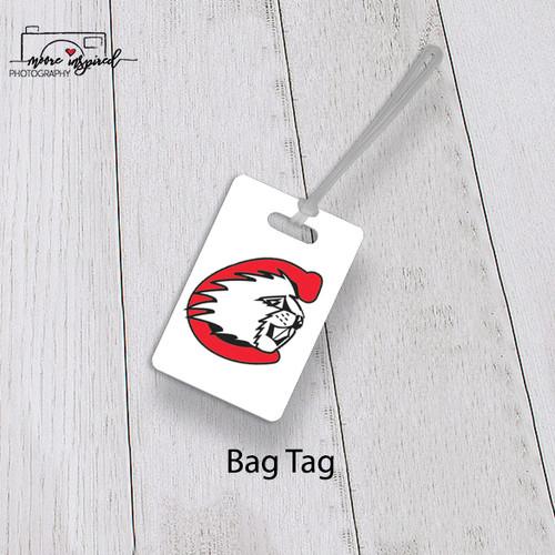 BAG TAG CUMBERLAND