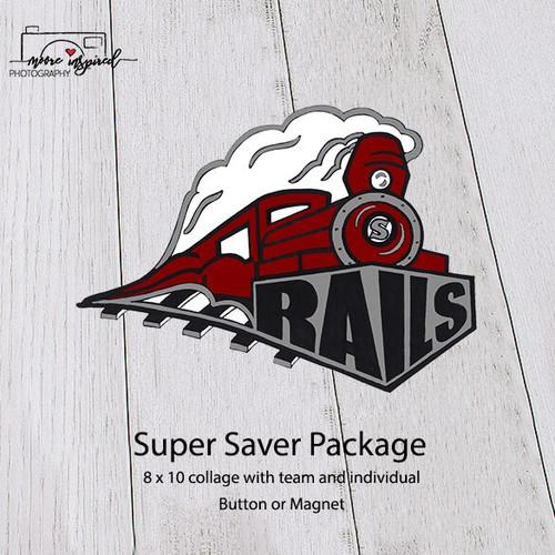 SUPER SAVER-SPOONER TRACK