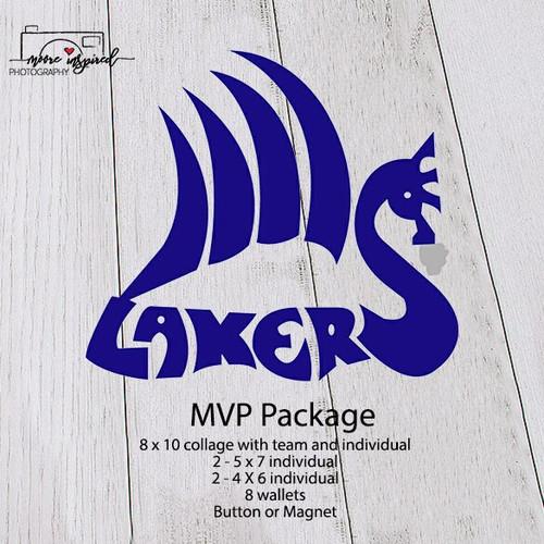 MVP-SHELL LAKE-BASEBALL