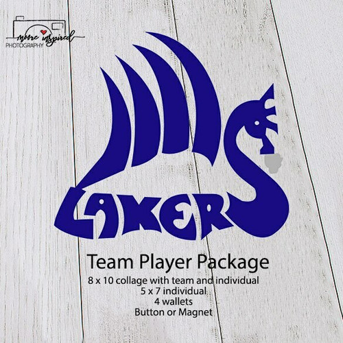 TEAM PLAYER-SHELL LAKE-TRACK