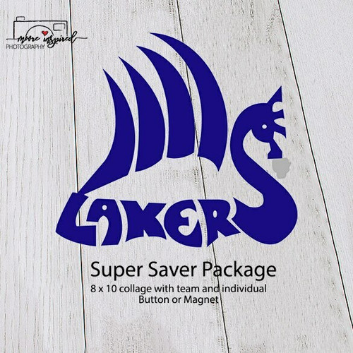 SUPER SAVER-SHELL LAKE-TRACK