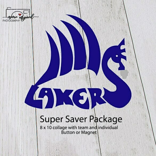 SUPER SAVER-SHELL LAKE-VOLLEYBALL