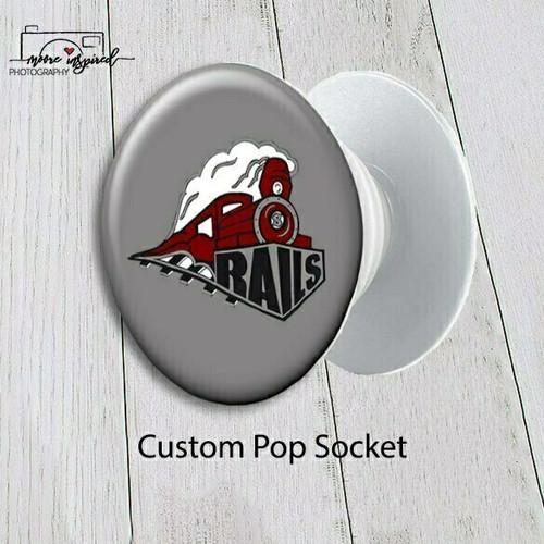POP SOCKET SPOONER YOUTH BASEBALL ROOKIES
