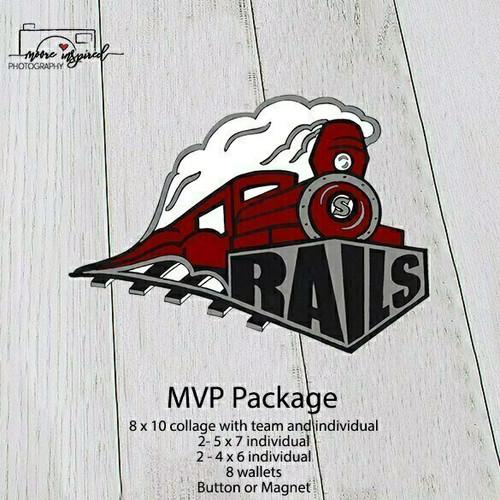 MVP-SPOONER YOUTH BASEBALL MINORS