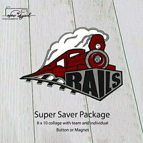 SUPER SAVER-SPOONER YOUTH BASEBALL MAJORS