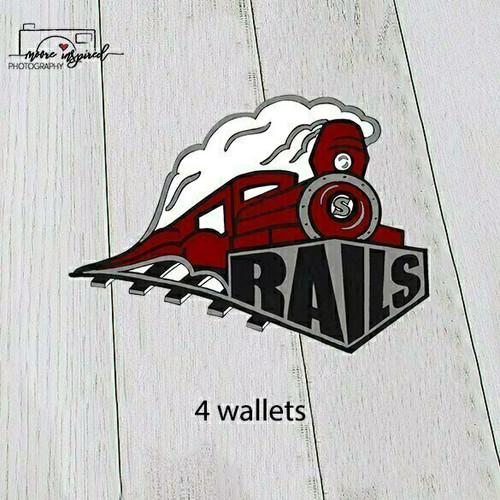 WALLETS-SPOONER YOUTH BASEBALL MAJORS