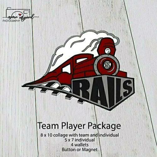 TEAM PLAYER-SPOONER YOUTH BASEBALL MAJORS