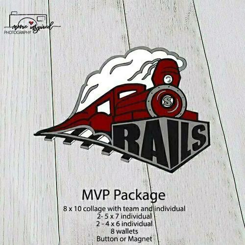 MVP-SPOONER YOUTH BASEBALL MAJORS