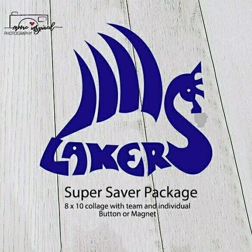 SUPER SAVER-SHELL LAKE-SOFTBALL 5-6TH GRADE