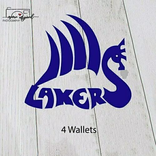 WALLETS-SHELL LAKE-SOFTBALL 5-6TH GRADE