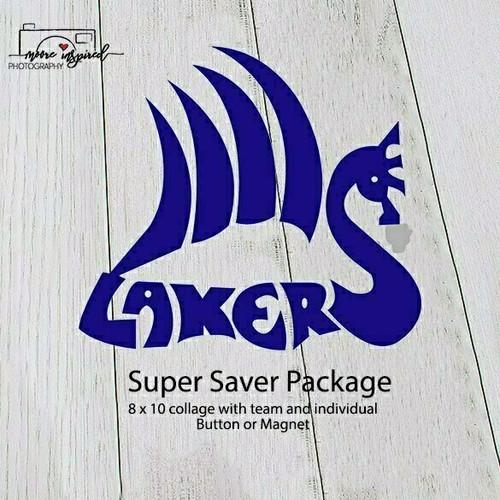 SUPER SAVER-SHELL LAKE-SOFTBALL 7-8TH GRADE