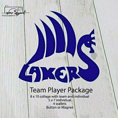 TEAM PLAYER-SHELL LAKE-YOUTH BASEBALL MARCOUX